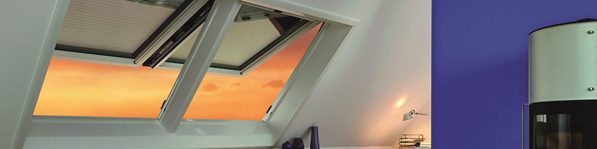 Roto Dachfenstereinbau Kombi